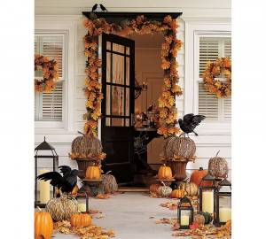 photo-decoration-déco-maison-halloween-3